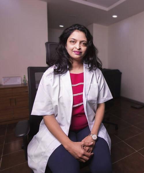 Dr.Madhuri.v