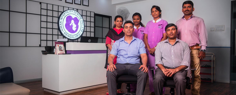 Team KIC bangalore