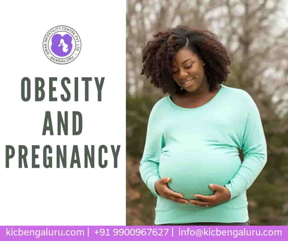 Obesity and Pregnancy